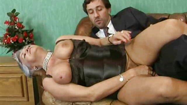 Doppelte penetration sex