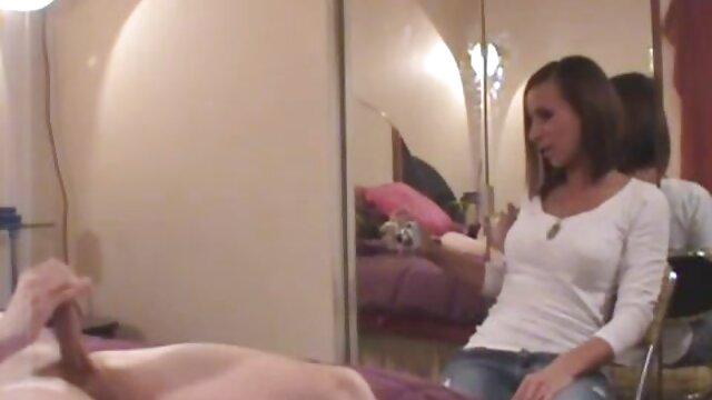 Jennifer Andersson teilt den Schwanz mit sexfilme privat einer schönen Blondine